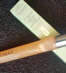 Clinique all about eyes serum roll on
