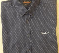 Машка кошула со кратки ракави Pierre Cardin (рез.)