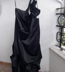Свечен фустан бр 38