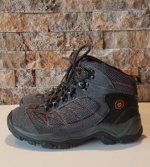 Nevados кожни чизми 34