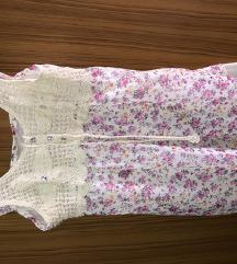 Две цветни фустанчиња за 400 ден