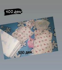 Kompletce za novorodence