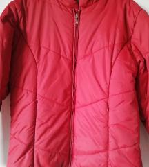 Зимска црвена јакна *250*