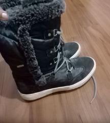 водоотпорни чизми за на снег