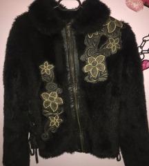 Jakna/kratka bunda namalena 400* denari