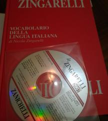 Zingarelli italijanski recnik