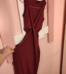 Stradivarius fustan