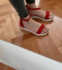 Sandalki  350