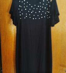 Фустан со бисери