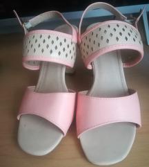 Duki i Daso sandali