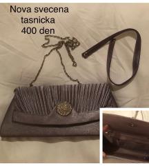 Tasnicka NOVA elegantna NAM 250 den