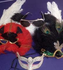 Maski za maskenbal