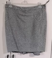 Happening, nova suknja