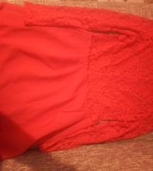 Namalen fustan