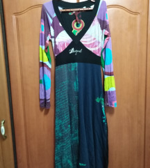 Desigual fustan