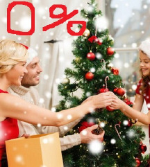 -20% na site novogodisni ukrasi dekoracii
