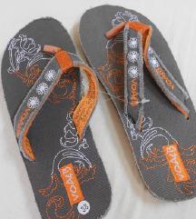 NOVO Maslinesti papuci 38