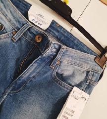 НАМАЛЕНИЕ-H&M фармерки