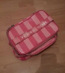 Victorias's secret orginal neseser za sminki novo