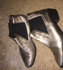 Bellmondo женски кожни чизми