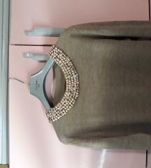 ROMAN брендирано џемперче