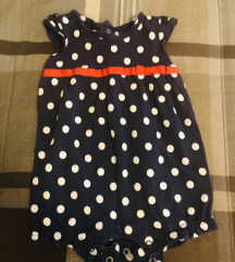 Carters 6 meseci