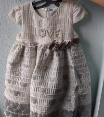 Detski fustan I bolero
