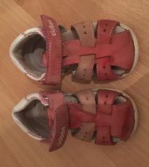 Detski sandali 20 br