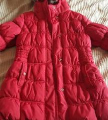 Zimska jakna za devojce 146