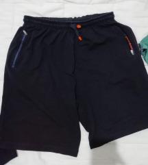 Sporski kratki pantaloni xxl