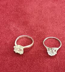 Prsteni srebreni
