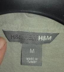 Nam*550* H&M MAŠKA KOŠULA S