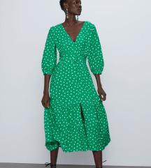 Nov Zara fustan