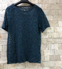 Чипка- над блуза