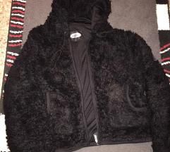 krznena jaknicka