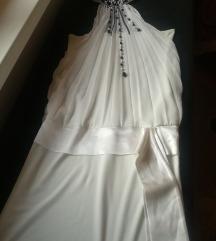 Svecen fustan bel