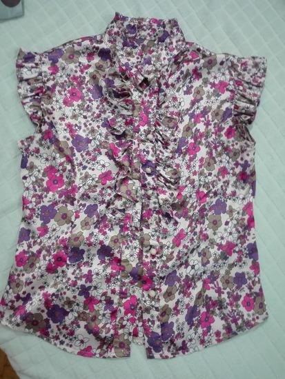Svilena košula