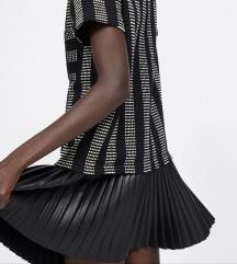 Zara new coll dress