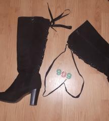 Модерни чизми