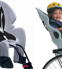 Квалитетно Детско седиште за велосипед