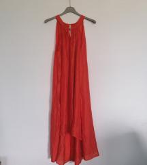 H&M nov fustan golem broj