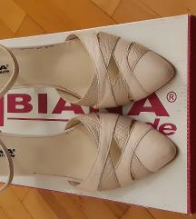 Кожни чевли