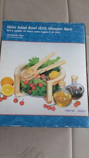 Sad za salati