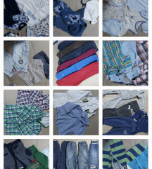 Detska garderoba