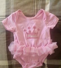 Princess baby 3-6 meseci