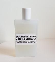 Parfem Zadig & Voltair
