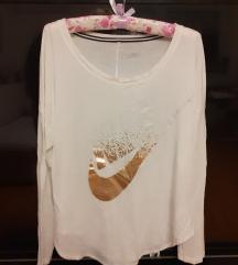 Bluzicka bela NIKE