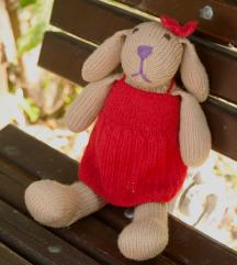 плетено зајче