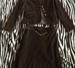 Plish kostim  SALE 1200 den