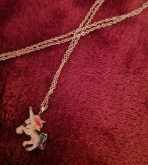 Lance unicorn